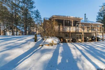 Wells Single Family Home For Sale: 152 Little Amsterdam Rd