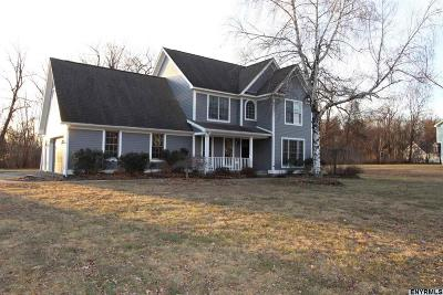 Columbia County Single Family Home For Sale: 18 Presidential Dr