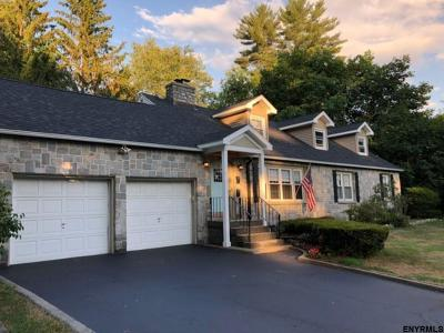 Albany County Single Family Home For Sale: 19 Pine St