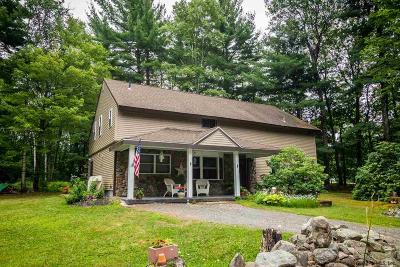 Poestenkill Single Family Home For Sale: 576 Oak Hill Rd