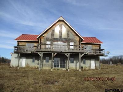 Charleston Single Family Home New: 239 Begley Rd