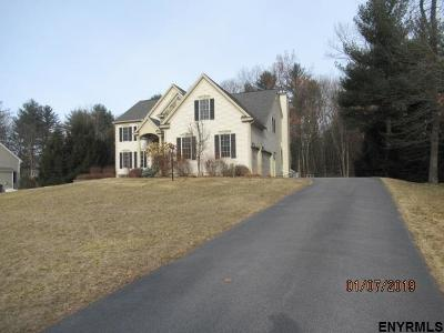 Saratoga Springs Single Family Home For Sale: 23 Magnolia Dr
