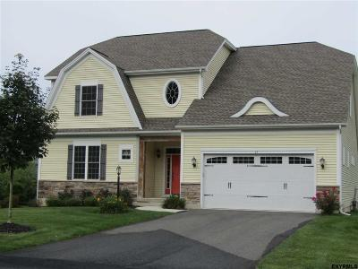 Wilton Single Family Home For Sale: 13 Cider Mill Way