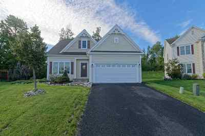 Colonie Single Family Home New: 13 Arbor Gate Ct