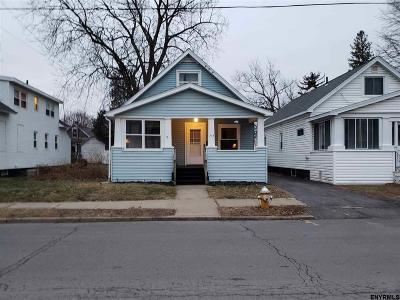 Scotia Single Family Home New: 313 5th St