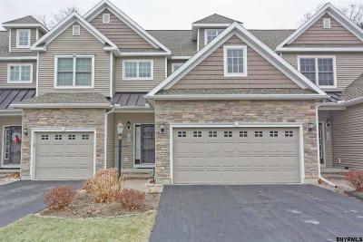 Single Family Home For Sale: 167 Fieldstone Dr