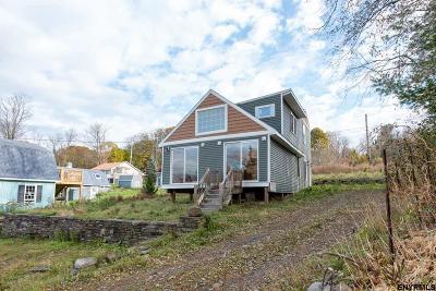 Albany County Single Family Home New: 26 Echo Point Rd