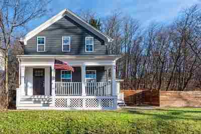 Stuyvesant NY Single Family Home New: $239,000