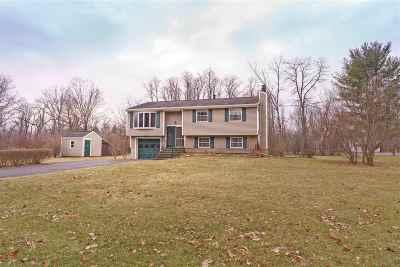 Bethlehem Single Family Home For Sale: 30 Rupert Rd