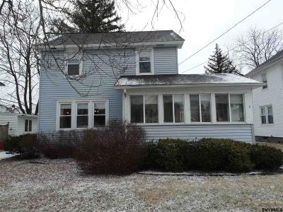 Albany Single Family Home New: 8 Wood Ter