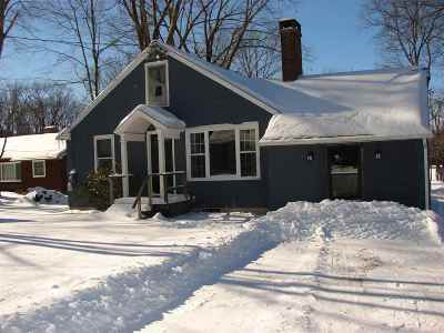 Single Family Home For Sale: 2561 Ny Highway 43