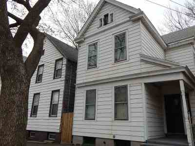 Albany Single Family Home New: 13 Garfield Pl