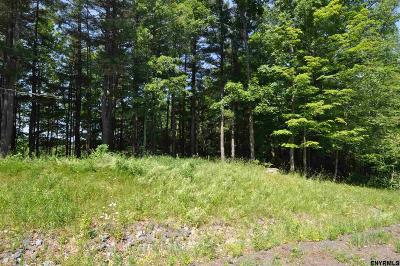 Residential Lots & Land For Sale: Lot# 1 Old Gale Hill Rd