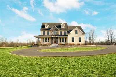 Saratoga County Single Family Home New: 716 Goode St
