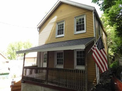 Rensselaer Single Family Home For Sale: 3 Church St