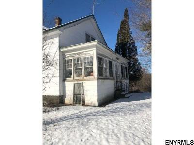 Johnstown Single Family Home For Sale: 115 Steele Av Ext.