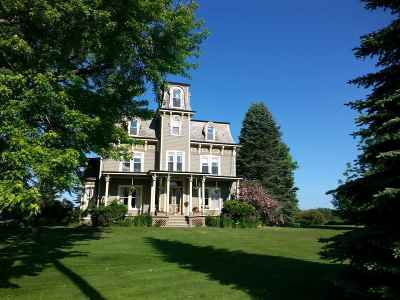 Greene County Single Family Home For Sale: 1695 Route 385