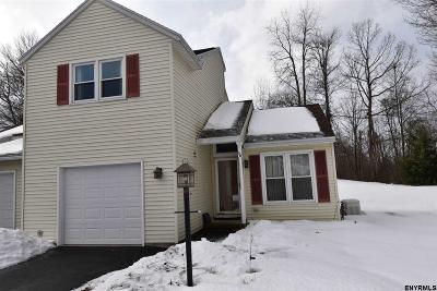 Saratoga County Single Family Home For Sale: 30 Anchor Dr