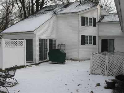 South Glens Falls Single Family Home For Sale: 7 Clark St