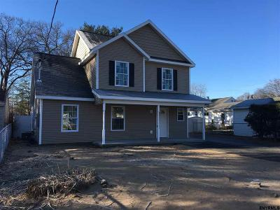 Single Family Home For Sale: 6 Cottonwood Pl