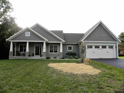 Waterford Single Family Home For Sale: 234 Fonda Rd