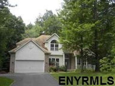 Ballston, Ballston Spa, Malta, Clifton Park Single Family Home For Sale: 10 Stoney Heights Ct