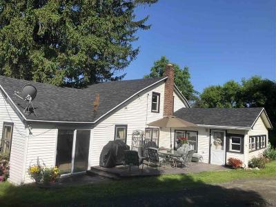 Columbia County Single Family Home For Sale: 1152 State Route 203