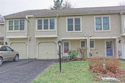 Clifton Park Single Family Home For Sale: 13 Flintlock La