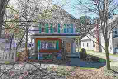Salem Single Family Home For Sale: 57 Archibald St