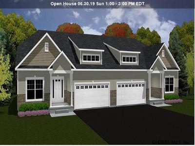 Single Family Home For Sale: 70 Jessica La