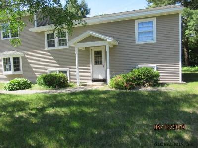 Queensbury, Fort Ann Single Family Home For Sale: 61 John St