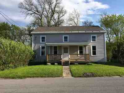 Montgomery County Single Family Home For Sale: 27 Broad St