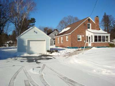 Glenville Single Family Home For Sale: 8 Willow Brook La
