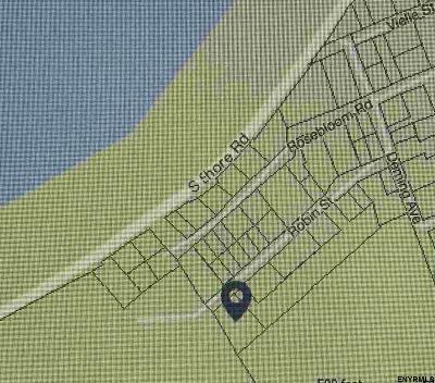 Benson, Broadalbin, Day, Edinburg, Hadley, Hope, Mayfield, Mayfield Tov, Northampton Tov, Northville, Providence Residential Lots & Land For Sale: Robin St