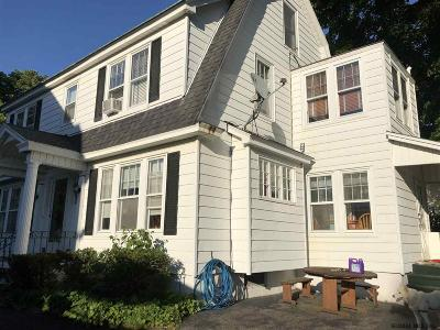 Amsterdam Single Family Home For Sale: 340 Guy Park Av