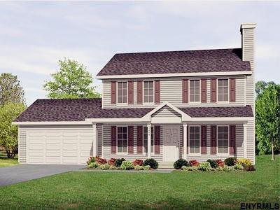 Bethlehem Single Family Home For Sale: 6 Or 10 Elm Av East