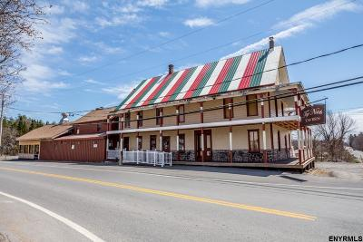 Perth NY Commercial For Sale: $225,000
