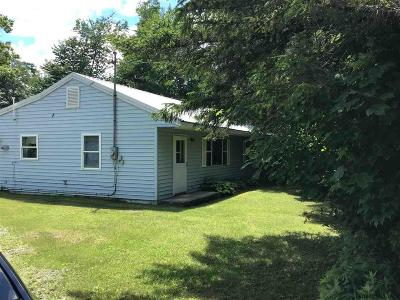 Fulton County Single Family Home For Sale: 161 County Highway 137