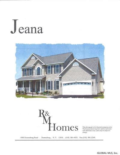 Saratoga Single Family Home For Sale: 2 Anthony La