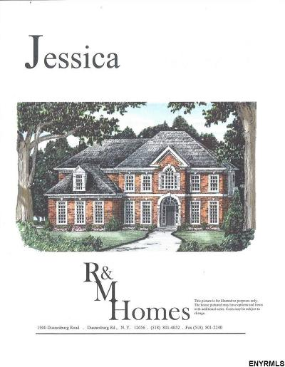 Saratoga Single Family Home For Sale: 4 Anthony La