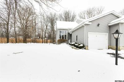 Colonie Single Family Home For Sale: 11 Stonegate Ct