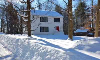 Galway, Galway Tov, Providence Single Family Home For Sale: 6428 Antioch Rd