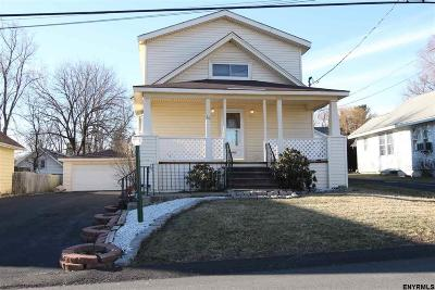 Single Family Home Back On Market: 10 Vista Av