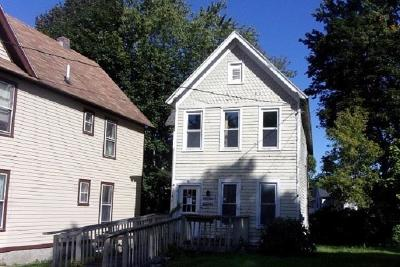Gloversville, Johnstown Single Family Home For Sale: 48 James St