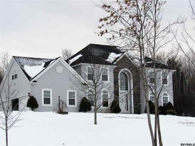 Duanesburg Single Family Home For Sale: 3967 Schoharie Turnpike