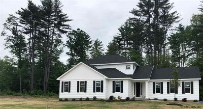 Saratoga County, Warren County Single Family Home For Sale: 13 Catalina Dr