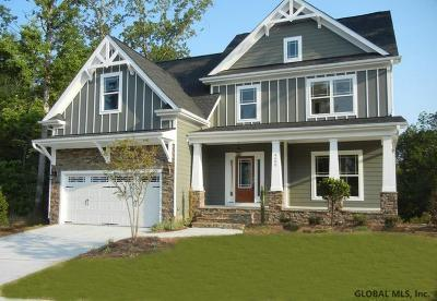 Saratoga County, Warren County Single Family Home For Sale: 38 Catalina Dr