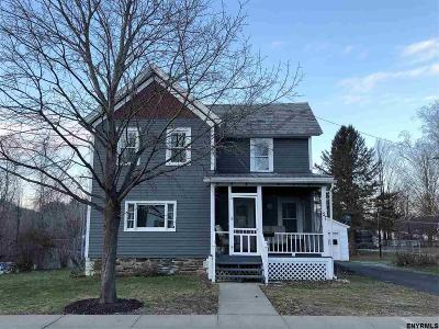 Washington County Single Family Home For Sale: 27 Elm St