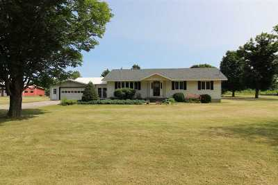 Montgomery County Single Family Home For Sale: 1512 River Rd