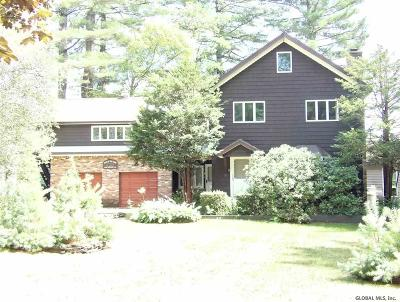 Hamilton County Single Family Home For Sale: 284 Pumpkin Hollow Rd